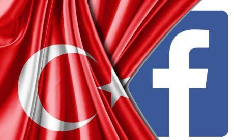Как разблокировать Facebook и Twitter в Турции