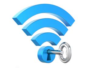 wifi безопасность