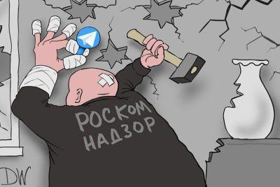 Зачем Роскомнадзору нужен DPI?