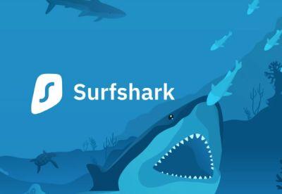 Купить Surfshark впн
