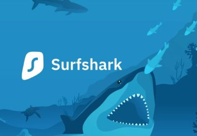 Surfshark бросает вызов
